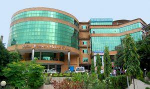 Study MBBS in Bangladesh