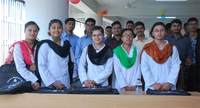 Parkview Medical College