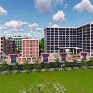 Marine City Medical College