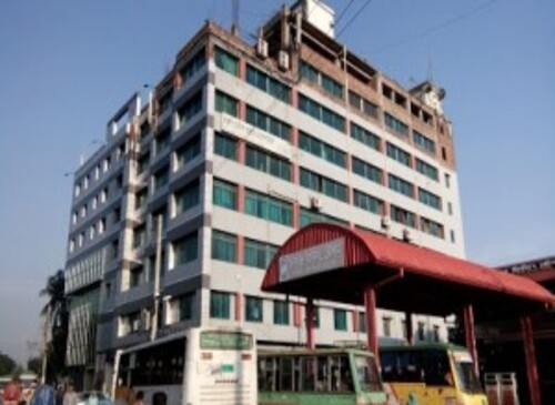 Chittagong Medical College